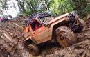Dua Daihatsu Taft & Feroza Ini Diubah Khusus Untuk Off-Road Extreme!
