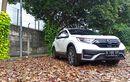 Harga Honda CR-V Turbo Bulan Juni 2021, Ada 2 Pilihan Varian, Terendahnya Dibanderol  Segini