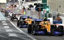 Bakal Ada Aturan Baru, Segini Gaji Maksimal Pembalap F1 Nantinya