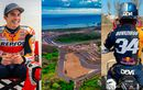 Kabar Heboh MotoGP Pekan Ini, Marquez Come Back Dan MotoGP Indonesia