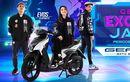 Beli Motor Yamaha Gear 125 Dapat Jaket Keren, Cocok Buat Gamers Nih