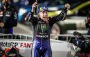 Kok Fabio Quartararo Senang Marc Marquez Kembali Balapan di MotoGP Portugal 2021?
