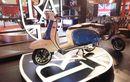 Royal Alloy GP 150 dan TG 300 Diluncurkan, Ini Harga Resminya