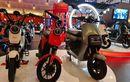 Indonesia Ditargetkan Beralih Kendaraan Listrik pada 2030, Siap Ganti Motor?