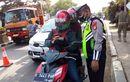 Masih Pada Nekat Mudik, Polres Bekasi Putarbalikan 8.000 Lebih Kendaraan