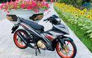 Modifikasi Yamaha MX King 150 Buat Yang Suka Penampilan Minimalis