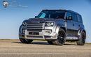 Land Rover Defender Baru Kreasi Lumma Design Tampil Gaya dan Sporty