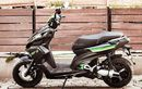 Punya Harga Mirip Honda Vario, Intip Spek Motor Listrik Baru Ini