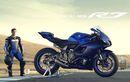 Bocor Foto Motor Baru Yamaha R7, Moge Harga Ekonomis Spek Superbike