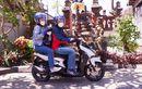 Brother Silaturahmi Lebaran Naik Motor? Simak Tipsnya