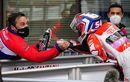 Ada Rossi Raih Podium Ketiga di Moto3 Prancis 2021, Siapakah Dia?