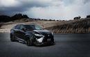 Tampilan Berkelas Lexus RX 450h Pakai Body Kit Jepang dan Pelek 22 Inci