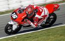 Cetak Sejarah! Mario Aji Raih Pole Position CEV Moto3 Barcelona 2021