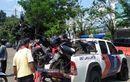 Berniat Ketemu Pacar, Pemotor Honda CBR250RR Tewas, Motor Ringsek
