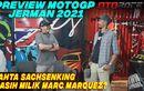 MotoGP Jerman 2021: Marc Marquez Masih Jadi SachsenKing, Siapa Bisa Mengkudeta Sang Raja?