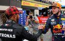 Lewis Hamilton Gagal Mencetak Hat-trick Pole Position di F1 Prancis 2021, Tim Mercedes Menyerah?