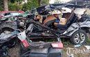 Kronologi Kecelakaan Tol Boyolali, Tewaskan 2 Mekanik Top Indonesia