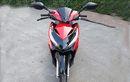 Jangan Melongo Motor Matic Mirip Honda Vario Dijual Cuma Rp 4 Jutaan