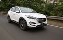Harga Hyundai Tucson Tahun 2016 Bekas, SUV Ciamik Asal Korea Selatan
