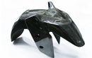 Pakai Cover Body Berbahan Carbon Fiber Bisa Bikin Motor Lebih Irit?
