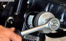 Awas! Ini Risiko Pasang Filter Oli Mesin Kurang Kencang di Motor