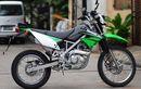 Kawasaki KLX 150 Seken Diboyong, Kampas Kopling Sampai Kaki-kaki Wajib Dicek, Ini Alasannya