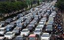 Jakarta Keluar Dari 10 Besar Daftar Kota Termacet di Dunia, Ini Nilai Rapornya
