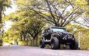 Harga Jeep Wrangler JK Bekas Tahun 2008-2010 di Jakarta