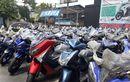 Daftar Harga Motor Matik Yamaha Per Februari, Dari Mio Sampai New NMAX