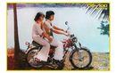 Sudah Kayak Peramal! Lihat Brosur Iklan Honda CB100 Tahun 1981, Slogannya Kejadian di Zaman Sekarang