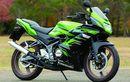 Kawasaki Ninja 150 RR Niat Diboyong, Pahami Dua Fungsi Tombol 'Fuel' Dulu