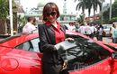 Masih Bayar Pajak Mobil Mewah, Artis Roro Fitria Enggak Bangkrut