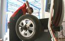 Jarang Balancing Ban Mobil, Ini Dampak Negatif yang Bisa Muncul