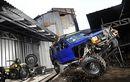 Jangan Sampai Lupa Periksa Drivetrain Jeep Cherokee XJ