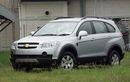 Meminang Chevrolet Captiva Diesel Seken, Ini Yang Harus Diperhatikan
