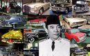 Hari Ini Bung Karno Ulang Tahun, Berikut 6 Mobil Legendaris Sang Proklamator