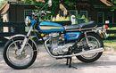 Enggak Banyak yang Sadar, Yamaha XS650 Ternyata Motor 4-tak Pertama Keluaran Pabrikan Garputala