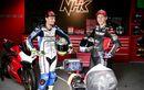 Ternyata Helm Lokal yang Dipakai Pembalap MotoGP Lebih Laku di Luar Negeri