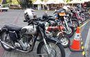 Motor Antik Diboyong, STNK Dan BPKB Dibalik Nama, Ini Syarat Mengurusnya