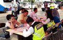 Di Jakarta Total Pajak Kendaraan Bermotor Yang Menunggak Rp 2 Triliun Lebih Dari 2 Juta Unit