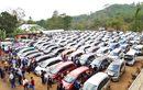 Dihadiri Ratusan Member dari Berbagai Daerah, Jamda Komunitas Mobilio Indonesia Berlangsung Meriah di Surabaya