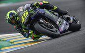 Valentino Rossi Susah Nguber Motor Ducati di MotoGP Prancis, Ternyata Tekor Banyak