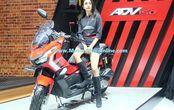 Beda Tipis dengan Yamaha NMAX, Harga Motor  Honda X-ADV 150 Rp 34 Jutaan