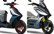 Bocoran 2 Motor Baru Yamaha Untuk Tokyo Motor Show 2019, Ada NMAX Masa Depan