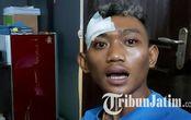 Adi Ucil Joki Balap Liar yang Menabrak Penonton di Sidoarjo Ditangkap Polisi, Pengakuannya Bikin Geger