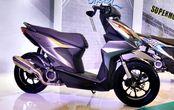 Modifikasi All New Honda Beat 2020 Pertama di Dunia, Adopsi Pelek 12 Inci Scoopy