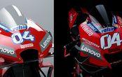 Nyata Banget, Nih Yang Beda Dari Motor MotoGP Ducati Tahun Lalu dan Sekarang