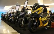 Jangan Lupa, Gelaran Modifikasi CustoMAXI x Yamaha Heritage Built Serbu Medan Minggu Ini