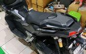 Bukan Cuma Bikin Ganteng Maksimal Honda ADV150 Pakai Jok Custom Tapi Ada Fungsi Penting Lainnya