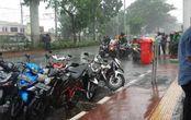 Bikers di Wilayah Ini Siap-siap, BMKG Sebut Akan Turun Hujan dari Pagi Sampai Sore